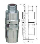 Buy cheap swivel, hose swivel, rotary swivel, adapter product