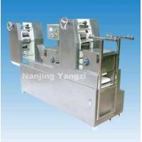 Buy cheap MT3-125X Fresh Noodles Secondary Rolling Sheeter from wholesalers