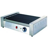 Buy cheap Commercial Hot-Dog Grill Machine product