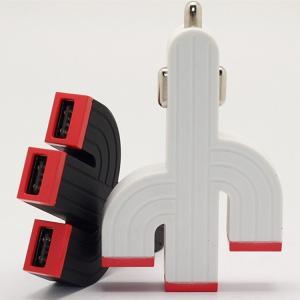 Buy cheap 工場卸売 3 USB 港車充満 product
