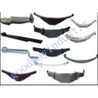 Buy cheap Leaf Spring from wholesalers