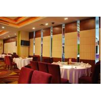 Buy cheap Hotel Pakistan Soundproof Partition Walls Commercial Furniture Acoustic Fabric product