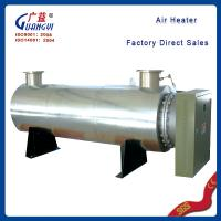 Buy cheap electric air heater,china air heater for Melt-blown nonwoven product