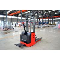 Buy cheap Good Prices & Durable Electric Pallet Stacker with Paper Roll Clamps product
