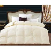 Buy cheap Comfortable Home / Hotel Down Feather Comforter with 30% Duck Down / 70% Duck Feather product