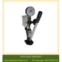 Buy cheap S60H POP Diesel Injector Nozzle Tester product