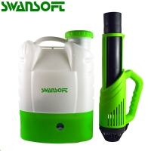 Buy cheap Electrostatic Sprayer 16L Electrostatic Backpack Sprayer For Home Use Fog Machine product