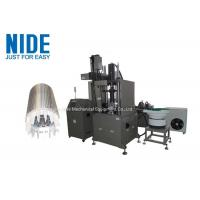 Buy cheap Cast - Aluminum Rotor Casting Machine With Cooling System , automatic type product