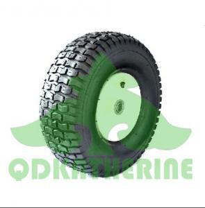 Buy cheap rubber tyre 5.00-6 for wheel barrow;500-6 wheelbarrow tyre product
