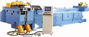 Buy cheap Automatic Feeding Mandrel Bending Machine For Office Chair product