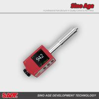 Buy cheap Pen type metal hardness tester price HARTIP4100 with color display, auto impact direction 10 language product