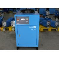Buy cheap Industrial Magnetic Air Compressor Variable Speed Drive 8bar 11kW Energy Saving product
