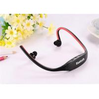 China S9 Sport Bluetooth Headsets Neckband Stereo Wireless Music Earphones Handsfree Headphone with Mic for iOS Android Phones on sale