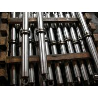 Buy cheap High Precision ST52 , Alloy Steel Honing Tube For Hydraulic Cylinder Corrosion Resistant product
