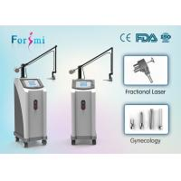 Buy cheap Corherent fractional ablative laser resurfacing smartxide dot co2 laser skin-resurfacing treatment product