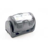 Buy cheap Work head lamp motion sensor headlamp 3W 360 ° Angle Adjustable Multiple Carry Way type-c charging 3A bettery product