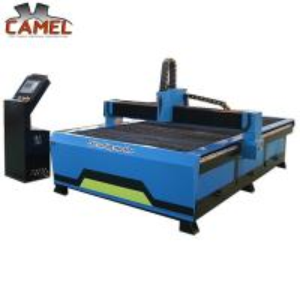 China China cheap metal sheet cutter table type cnc plasma machine small cnc plasma cutter CA-1530 on sale
