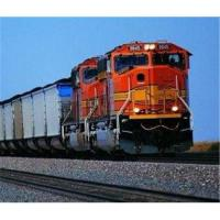 Buy cheap Rail Cargo Services railroad freight trucking service from guangzhou to Atyrau product