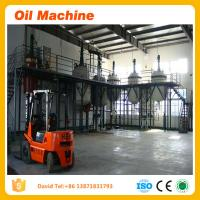 Buy cheap One-stop service Corn Germ Oil Complete Plant Corn Oil Mill Plant Corn Oil Making Machine product