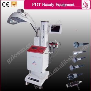 Buy cheap Equipamento dinâmico da beleza do tratamento do fotão profissional de PDT product