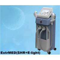 Vertical Aft Shr Opt Hair Removal Device Intense Pulsed