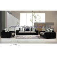 Buy cheap Modern fabric sofa set, sectional leisure sofa, stylish upholstered living room seat, furniutre product