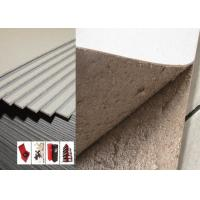 Buy cheap High Cost Performance GreyStrawboard Hardcover Book Binding Cover Material product