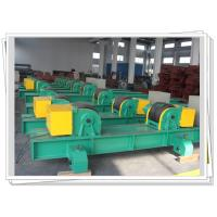 Buy cheap Heavy Duty Pipe Welding Rotator Conventional With Lock Down Screw product