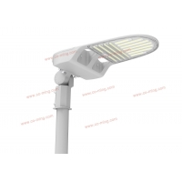 Buy cheap 160LM/W IP66 80w 12800lm Led Road Lights With NEMA Socket product