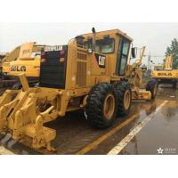 Buy cheap 140H CATERPILLAR Used Second-hand CAT 140H Motor Grader product