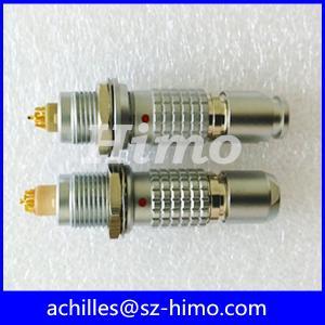 Buy cheap 1B 312 8 10 12ピンM12 lemoのコネクターの等量 product