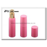 Buy cheap Pink 25 Ml Airless Pump Bottles Transparent Airless Pump Bottle product