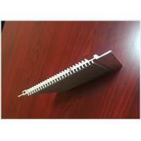Buy cheap Corrosion Resistance Standard Extrusion Profiles Aluminum For Oil Pipelines Any Colours from wholesalers