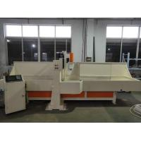Buy cheap High Efficiency Cnc Automatic Cutting Machine Vertical Milling Center Machine from wholesalers