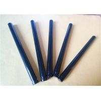 Various Styles Waterproof Eyeliner Pencil , Plastic Eyeliner Pencil 134.4 * 9.4mm