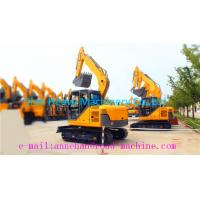Buy cheap XCMG Bucket 0.14m³/XE40 Hydraulic Pump Excavator For Construction With Cummins Engine product