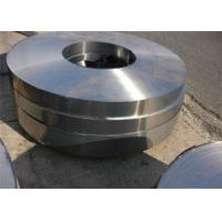 Buy cheap Magnetic Core Cold Rolled Non Grain Oriented Silicon Steel 0.50mm Thickness product