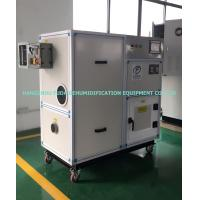 Buy cheap New Design Movable Desiccant Air Dryer product