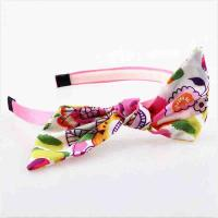 Buy cheap Headband Kids Hair Accessories Hair Hoop Kids hairband For Baby Girls and Toddler Girls Hair Accessories product