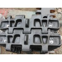 Buy cheap American 7255 7260 Crawler Crane Track Shoe Track Pad from wholesalers