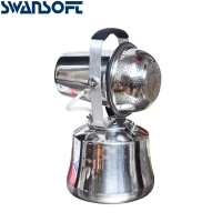 Buy cheap Swansoft 5.5L Portable stainless steel electric ULV sprayer product