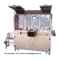 China card wrapper/smart card machine/Automatic Hot-sealing Card Packing Machine YHP-600 on sale