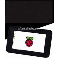 7 Inch LED TFT Touch Screen Display Tylus Raspberry Pi 7 Touchscreen Case Compatible Raspberry Pi 3 Model B