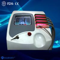 Buy cheap Professional 6 paddles lipo laser/cold laser/ diode laser reduce lipo laserslimming product