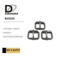 Buy cheap Anti Silver Adjuster Slide Metal Ring Handbag Spare Parts In Custom Size product