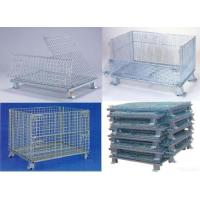 Buy cheap Wire Mesh Container product