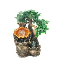 Buy cheap Custom garden ornament resin flower pot product