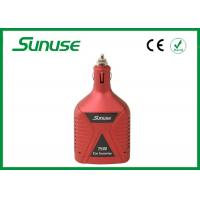 China Portable 75w Computer / Car Power Inverter 24vdc To 230vac Inverter With Soft Start on sale
