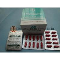 Buy cheap Piroxicam 20mg Capsule Pharmaceutical Capsules Relief Of Osteoarthritis / Rheumatoid Arthritis product