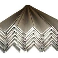 Buy cheap custom AISI 321 SUS 446 304H brushed stainless steel angle bars suppliers from wholesalers